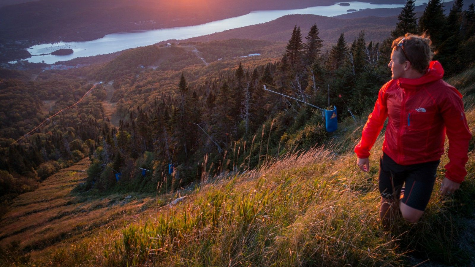 Things to do at Tremblant - Hiking