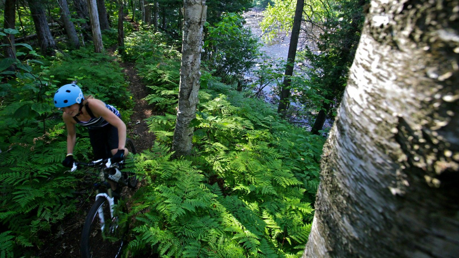 Things to Do at Tremblant - Biking