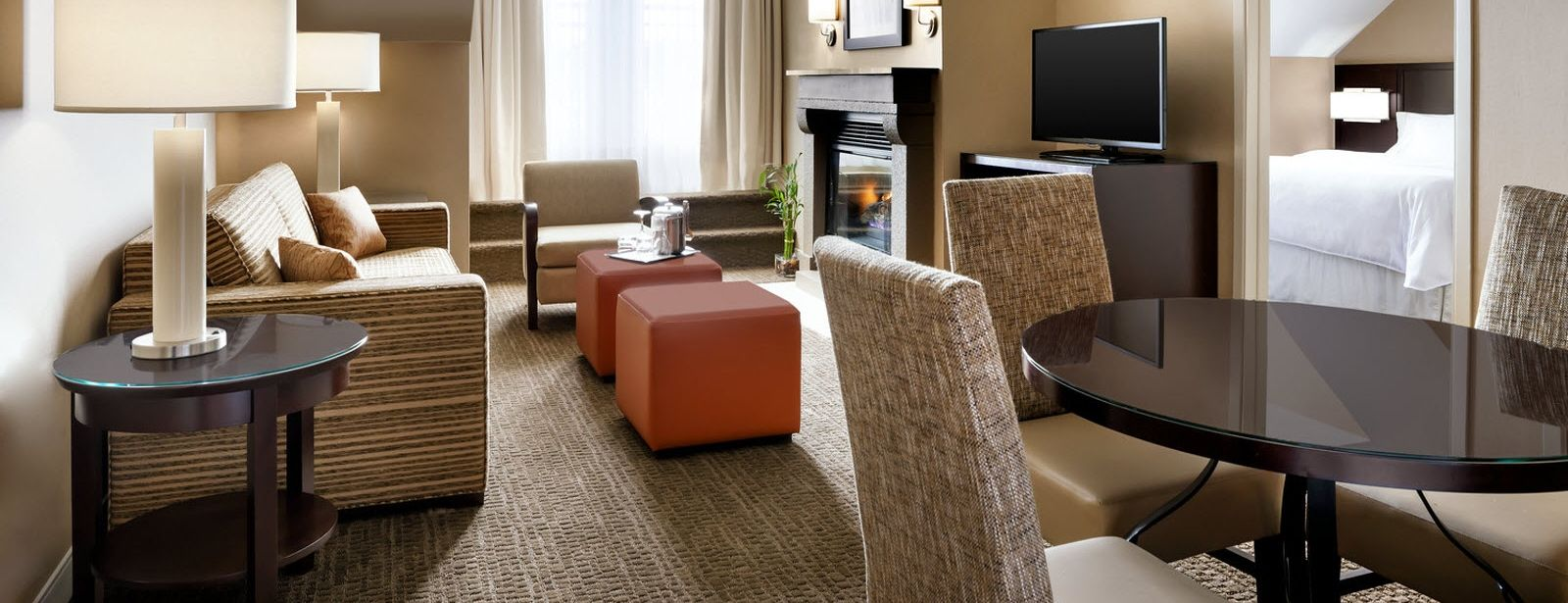 Two Bedroom Suite | Le Westin Resort & Spa, Tremblant, Quebec